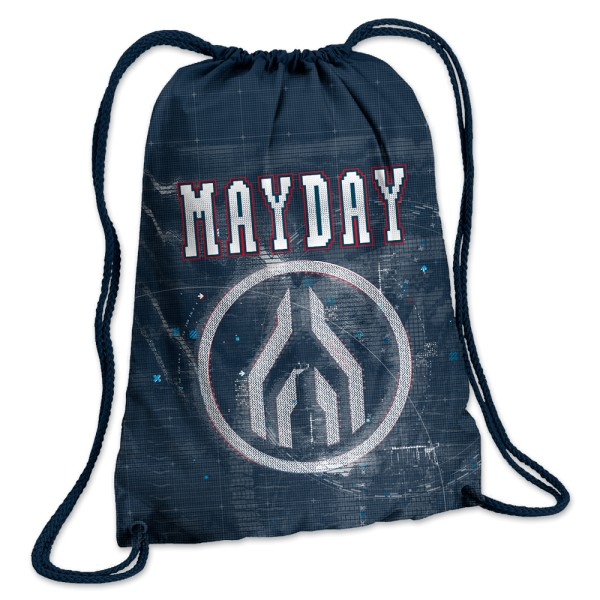 MAYDAY | Gym bag