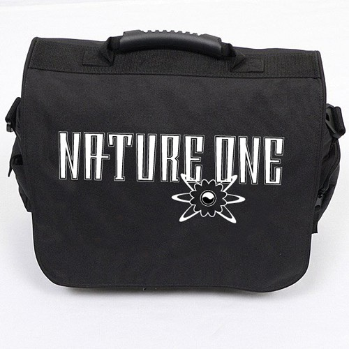 NATURE ONE | Travel/Notebook Bag