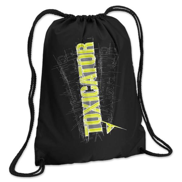 TOXICATOR | Gym-Bag