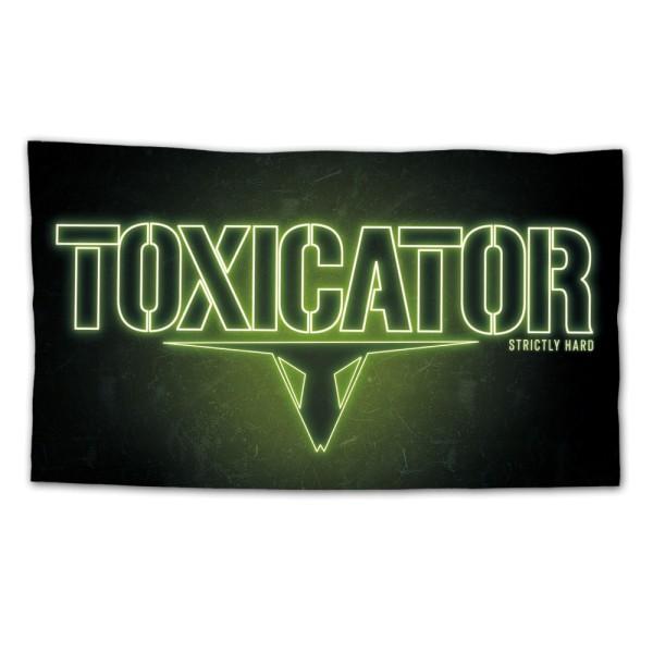 TOXICATOR | Flag