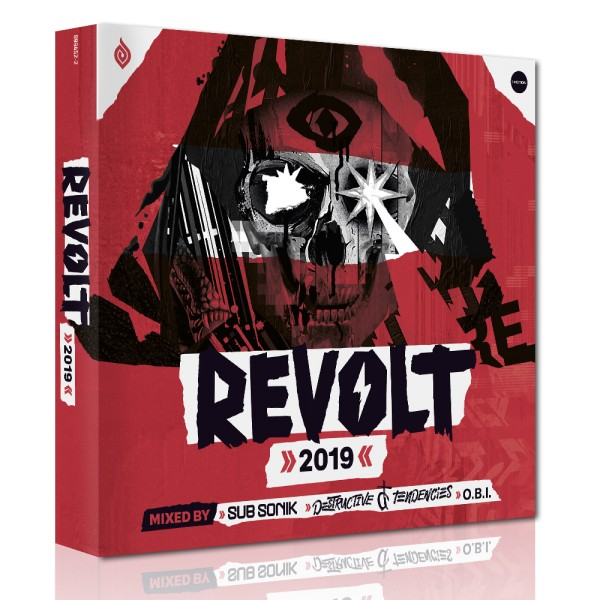 REVOLT 2019   Compilation