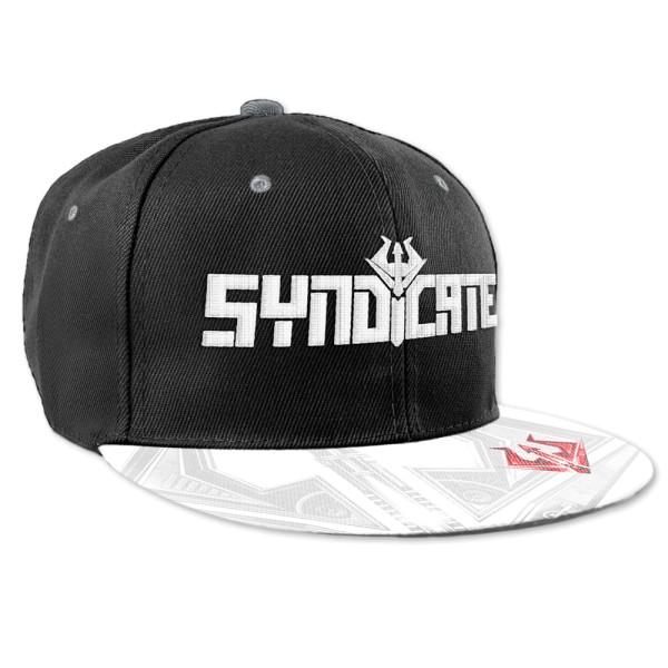 SYNDICATE | Snapback Cap