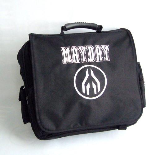 MAYDAY | Travel/Notebook Bag