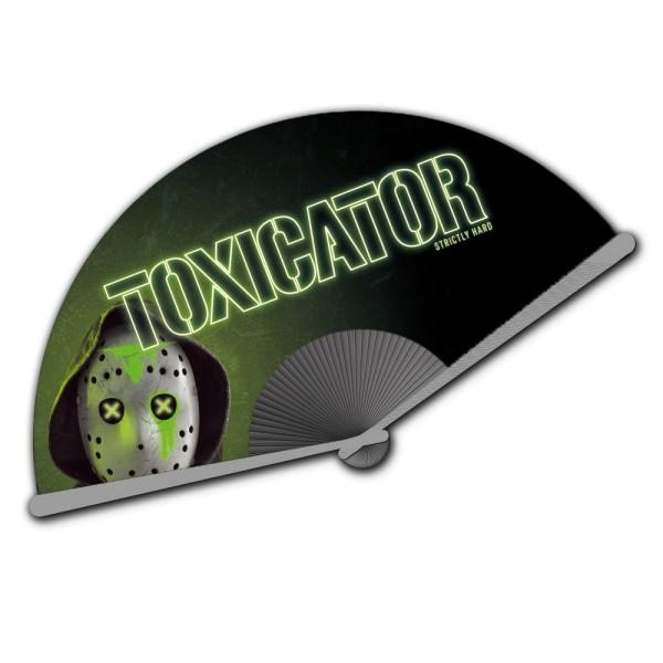 TOXICATOR | Fan
