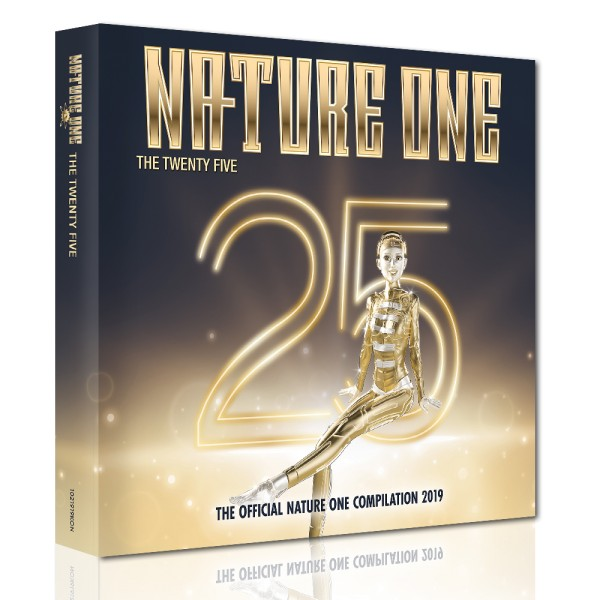NATURE ONE 2019   Compilation