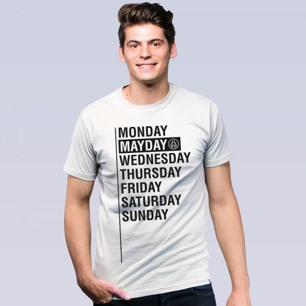 MAYDAY 2019 | T-Shirt | Basic