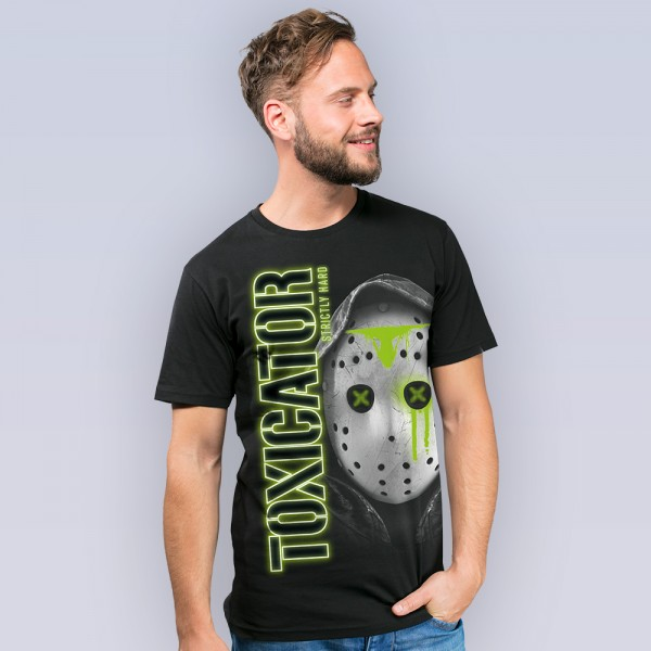TOXICATOR 2019 | T-Shirt | LineUp