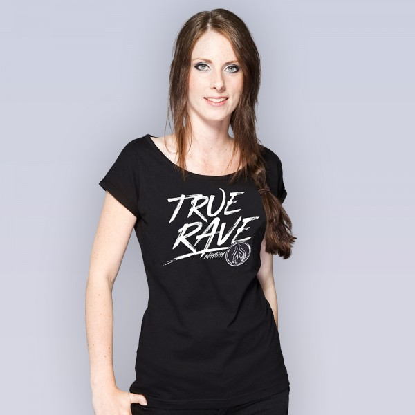 MAYDAY | Shirt | True Rave