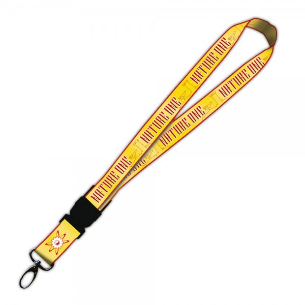 NATURE ONE | Lanyard
