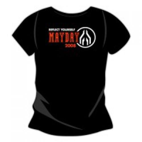 MAYDAY 2008 | T-Shirt | Member
