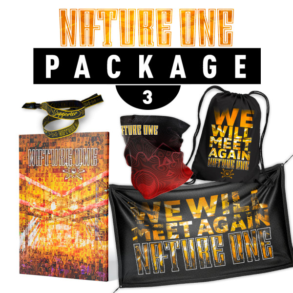 NATURE ONE | Package 3