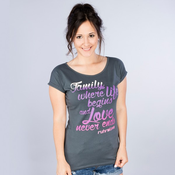 Ruhr-in-Love | Shirt