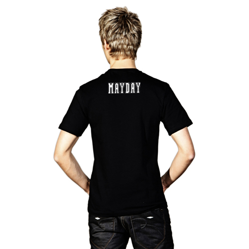 MAYDAY 2010 | T-Shirt | Special