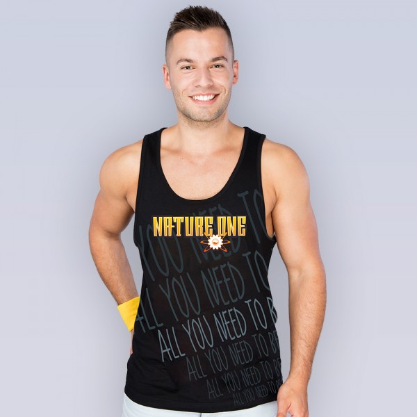 NATURE ONE 2018 | Tanktop | Basic