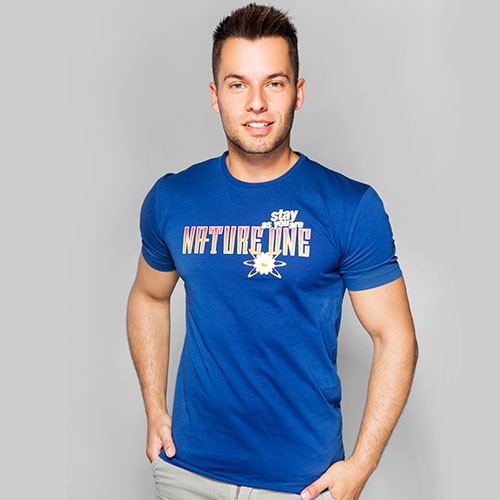 NATURE ONE 2015   T-Shirt   Basic