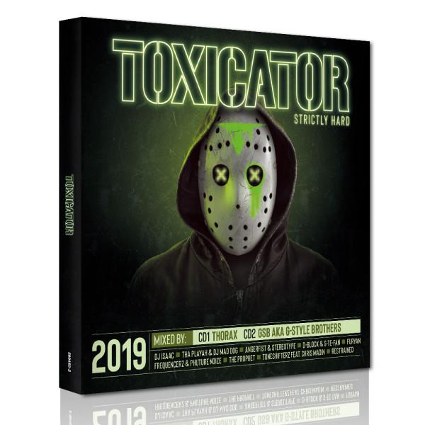 TOXICATOR 2019 | Compilation