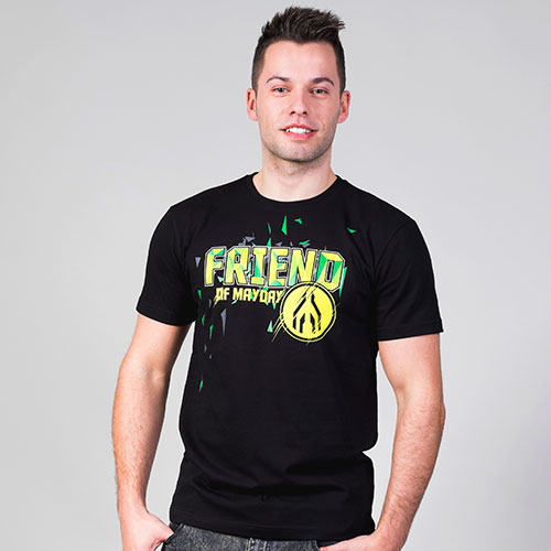 MAYDAY 2015 | T-Shirt | Friend