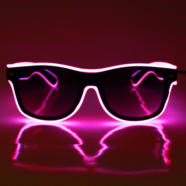 NATURE ONE | Sonnenbrille LED