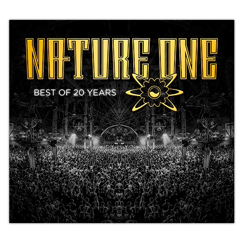 NATURE ONE | Best Of 20 Years