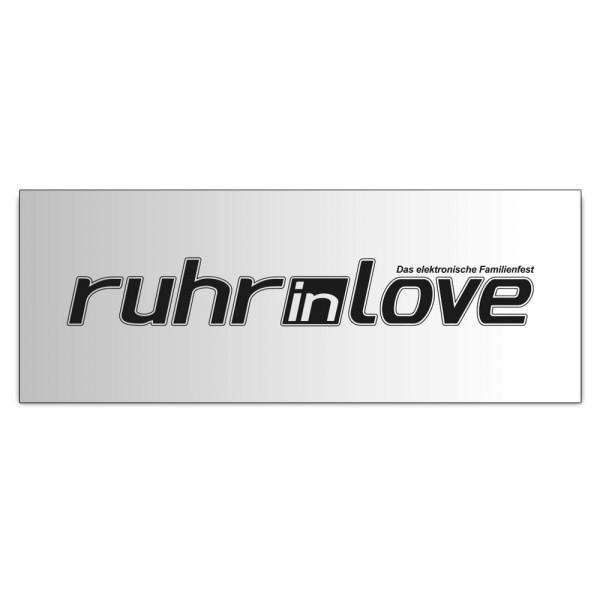 Ruhr-in-Love 2019 | Ticket