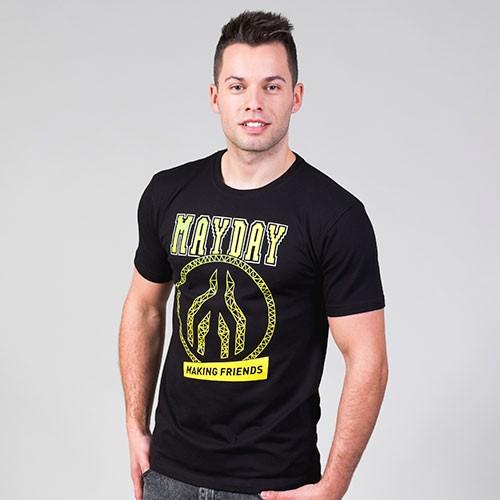 MAYDAY 2015 | T-Shirt | Basic