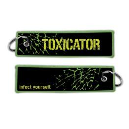 TOXICATOR | Keytag