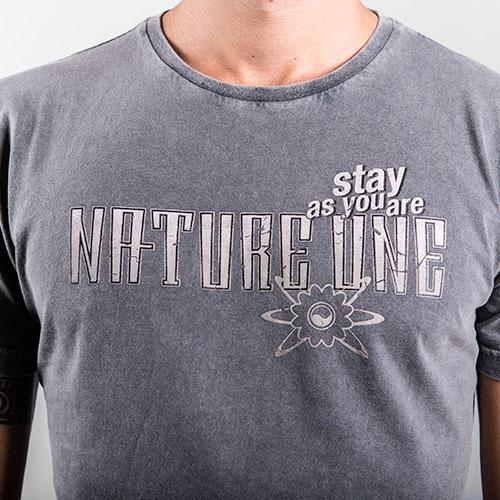 NATURE ONE 2015 | T-Shirt | Basic