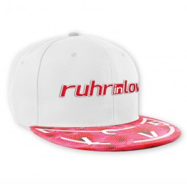 Ruhr-in-Love | Snapback Cap