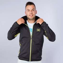 NATURE ONE | Sweatshirtjacke