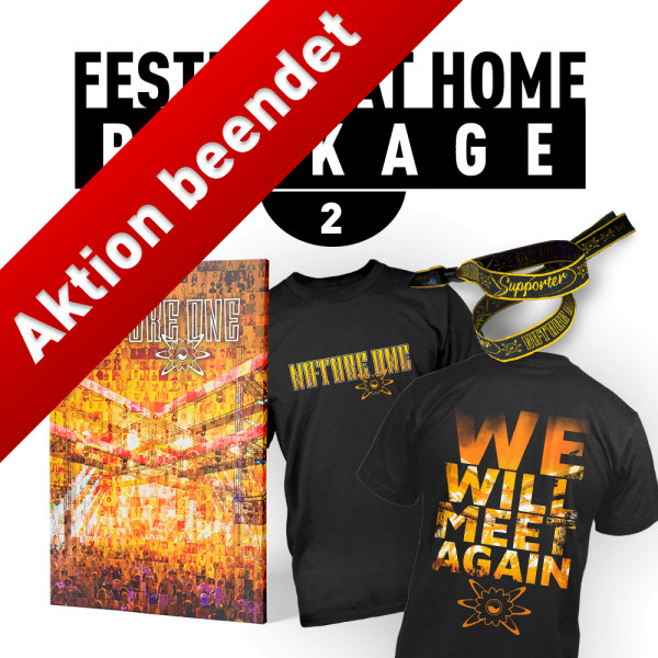 NATURE ONE | Festival@Home-Package 2