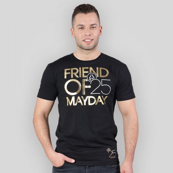 MAYDAY 2016 | T-Shirt | Friend