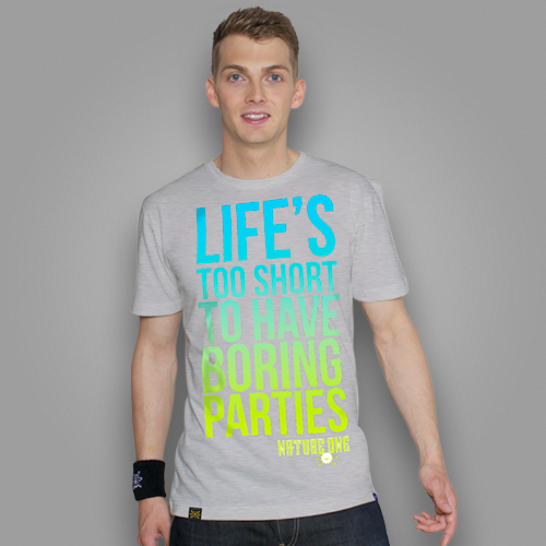 NATURE ONE | T-Shirt | Life