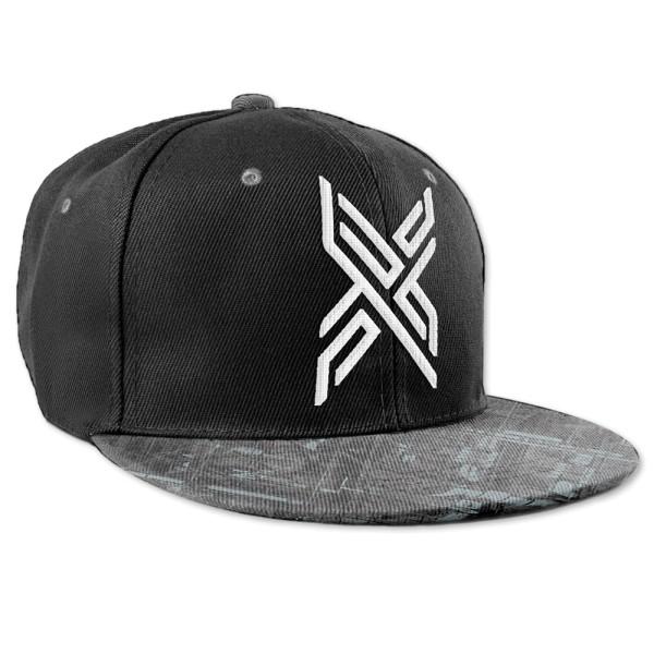 EXODUS | Snapback Cap