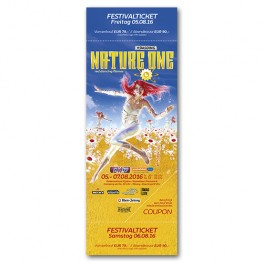 nature one tickets