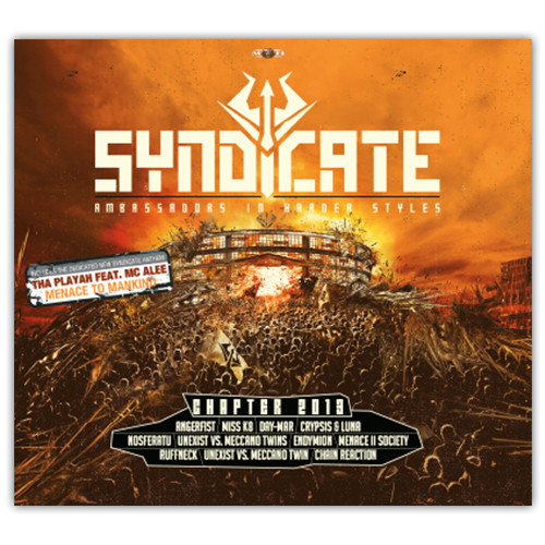 SYNDICATE 2013 | Compilation