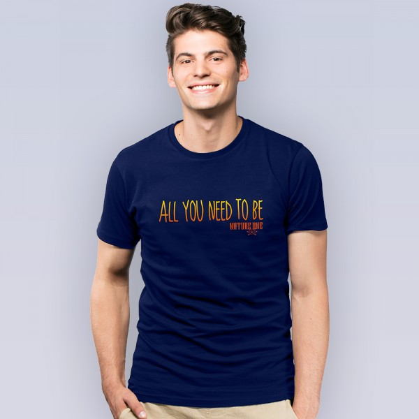 NATURE ONE 2018 | T-Shirt | all you need