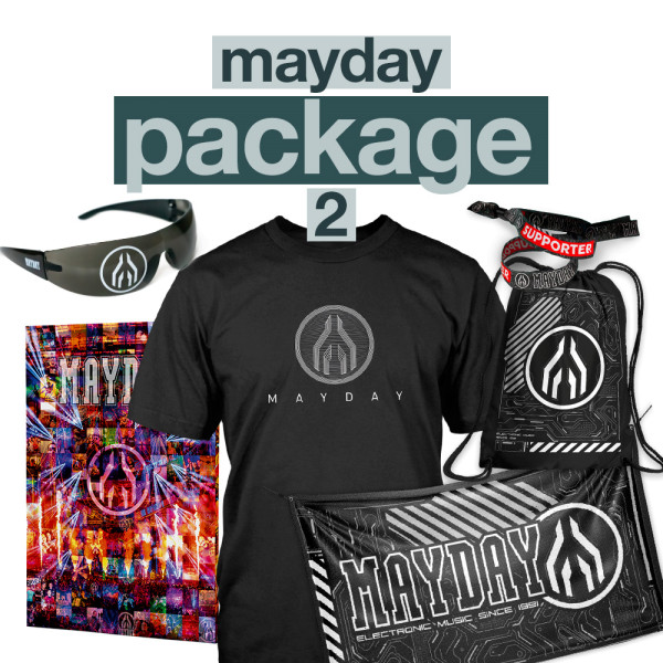 MAYDAY 2021 | Package 2