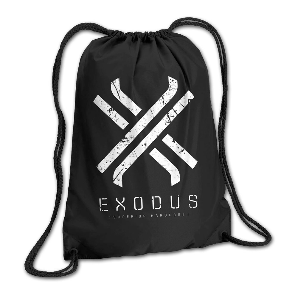 EXODUS | Turnbeutel