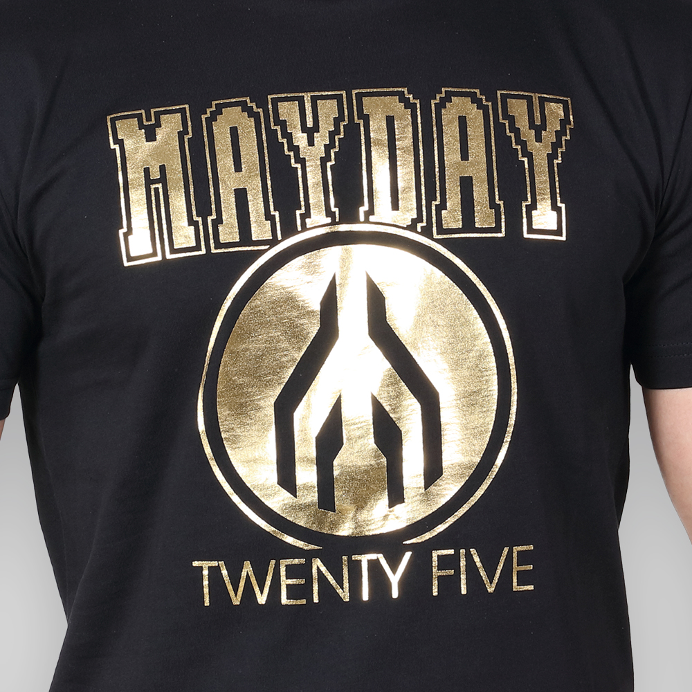 MAYDAY 2016 | T-Shirt | Basic