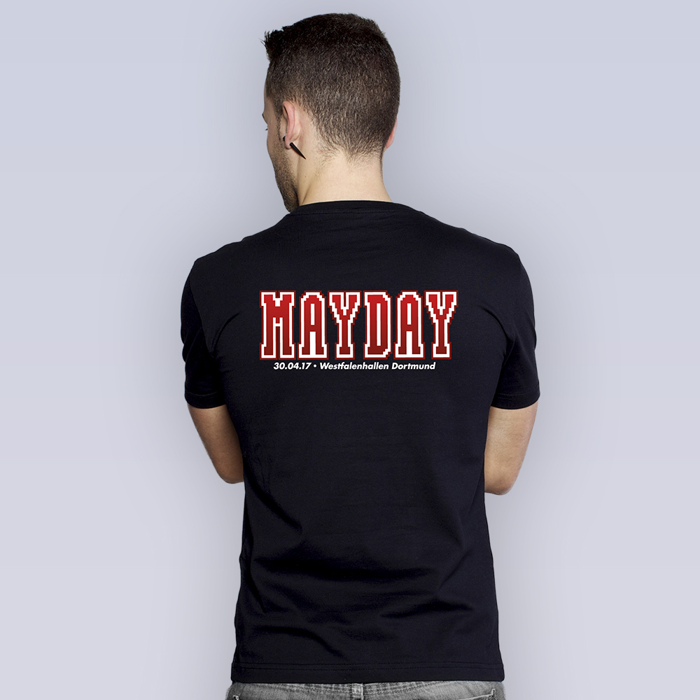 MAYDAY 2017 | T-Shirt | Friend