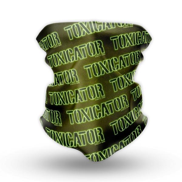 TOXICATOR | Multifunktionstuch