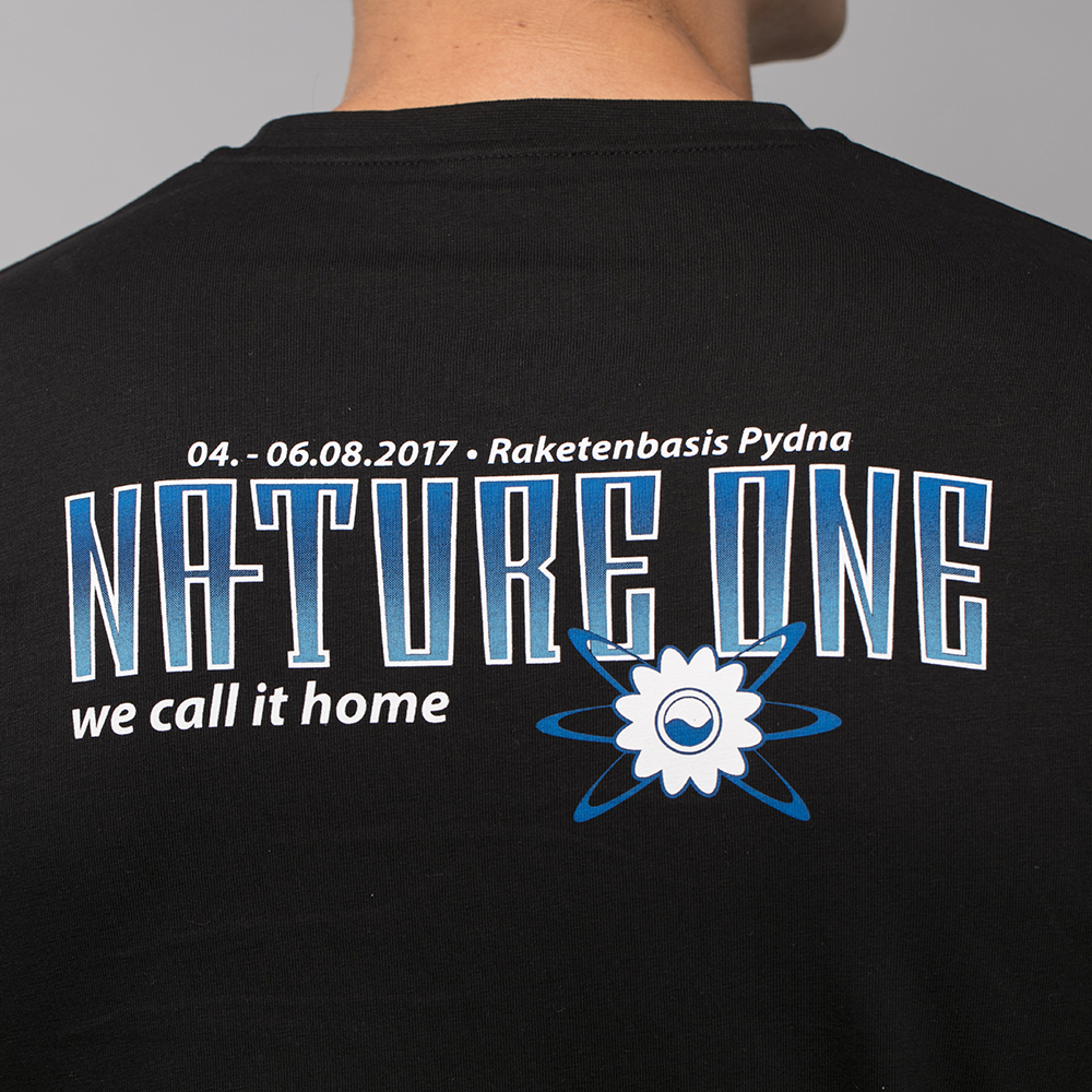 NATURE ONE 2017 | T-Shirt | Boy | Member