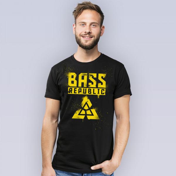 BASSREPUBLIC | T-SHIRT | BOY | BASIC