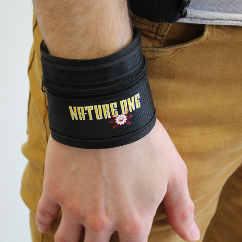 NATURE ONE | Wristbag