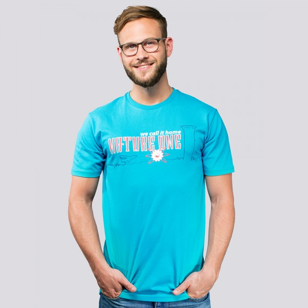 NATURE ONE 2017   T-Shirt   Basic