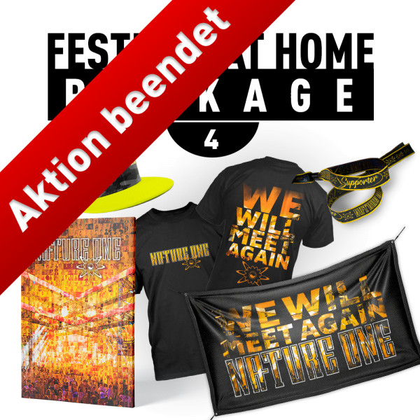 NATURE ONE | Festival@Home-Package 4