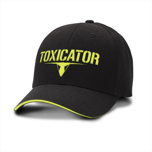 TOXICATOR | Baseball Cap