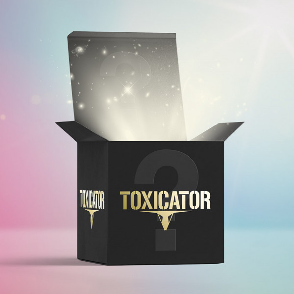 TOXICATOR | BlackBox | 50