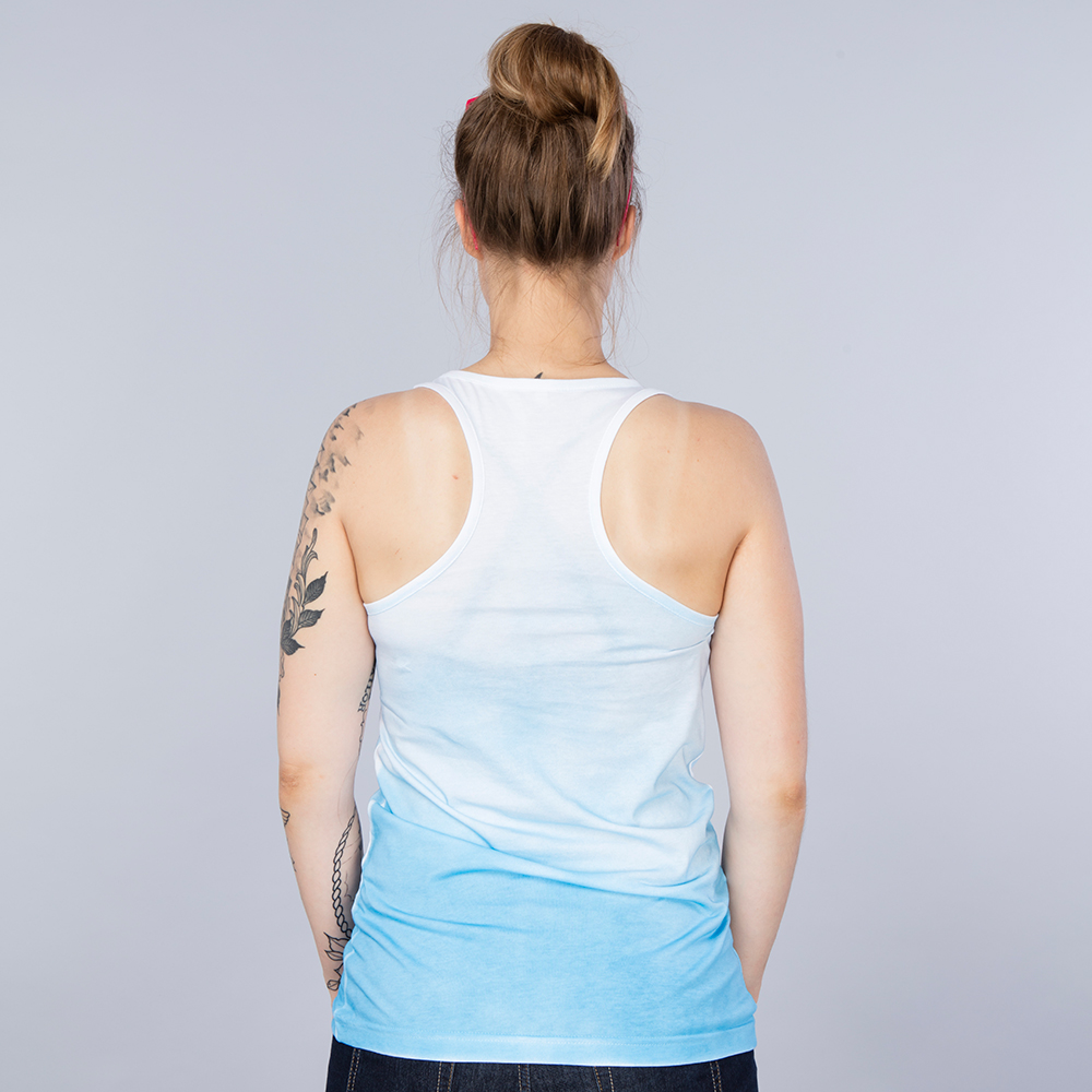 NATURE ONE | Tanktop | Aqua Sky