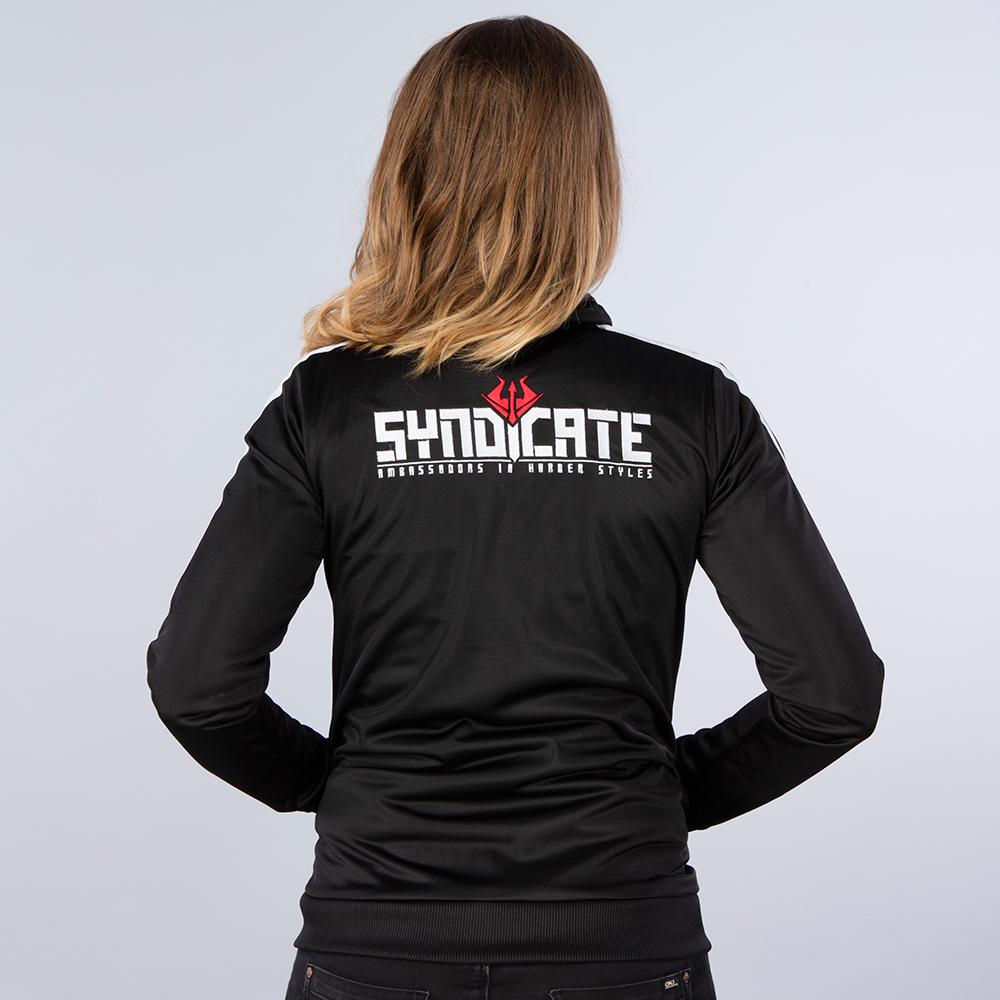 SYNDICATE | Sweatshirtjacke